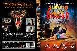 miniatura El Alimento De Los Dioses Ii Por Frankensteinjr cover dvd