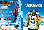 miniatura El Ascenso Custom Por Pmc07 cover dvd