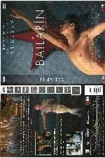 miniatura El Bailarin Por Songin cover dvd