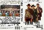 miniatura El Bueno El Feo Y El Malo Custom V8 Por Bug2 cover dvd