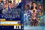 miniatura El Cascanueces Y Los Cuatro Reinos Custom Por Lolocapri cover dvd