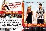miniatura El Caza Recompensas Custom Por Mrfabio cover dvd