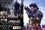 miniatura El Cid 2020 Temporada 01 Custom Por Lolocapri cover dvd