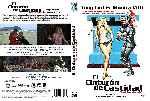 miniatura El Cinturon De Castidad Por Frankensteinjr cover dvd