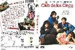 miniatura El Club De Los Cinco Por Frankensteinjr cover dvd