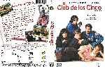 miniatura El Club De Los Cinco Por Osnevali cover dvd