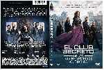 miniatura El Club Secreto De Los No Herederos Al Trono Custom Por Caratulas Fyj cover dvd