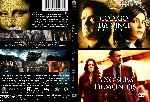 miniatura El Codigo Da Vinci Angeles Y Demonios Custom Por Rorrex007 cover dvd