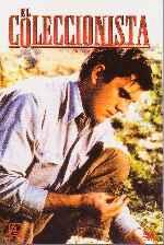 miniatura El Coleccionista 1965 Region 1 4 Inlay Por Cascahuin cover dvd