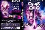 miniatura El Color Que Cayo Del Cielo Custom Por Lolocapri cover dvd