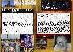 miniatura El Coloso De Rodas Grandes Clasicos Del Cine Epico Inlay Custom Por Ximo Raval cover dvd