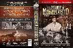 miniatura El Conde De Montecristo 1969 Por Frankensteinjr cover dvd