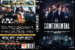 miniatura El Continental Temporada 01 Custom Por Lolocapri cover dvd