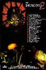miniatura El Demonio 2 Region 1 4 Inlay 01 Por Fable cover dvd
