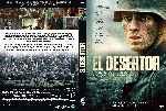 miniatura El Desertor 2020 Custom Por Lolocapri cover dvd