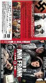 miniatura El Diario De Ana Frank 2009 Por Songin cover dvd
