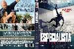 miniatura El Especialista Resurreccion Custom Por Lolocapri cover dvd