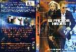 miniatura El Factor Hades Por Manmerino cover dvd