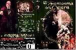 miniatura El Fantasma De La Opera 1925 Custom V2 Por Jhongilmon cover dvd