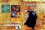 miniatura El Fantasma De La Opera 1925 Origenes Del Cine Edicion Especial Coleccion Por Ogiser cover dvd