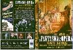 miniatura El Fantasma De La Opera 1925 Por Joya cover dvd