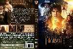 miniatura El Hobbit Un Viaje Inesperado Custom V4 Por Sorete22 cover dvd