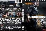 miniatura El Infiltrado 2013 Custom Por Kal Noc cover dvd
