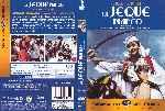 miniatura El Jeque Blanco Cronicas Del Cine Italiano Region 1 4 Por Frankensteinjr cover dvd