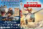 miniatura El Jinete Del Dragon Custom Por Lolocapri cover dvd