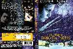 miniatura El Joven Manos De Tijeras Region 4 Por Fable cover dvd