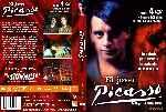 miniatura El Joven Picasso Custom Por Lolocapri cover dvd