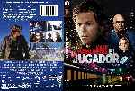 miniatura El Jugador 2014 Custom Por Lolocapri cover dvd