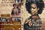 miniatura El Libro De Los Negros Custom Por Lolocapri cover dvd