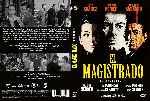 miniatura El Magistrado Por Frankensteinjr cover dvd