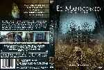 miniatura El Manicomio La Cuna Del Terror Custom Por Lolocapri cover dvd