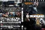 miniatura El Mensajero 2013 Custom Por Kal Noc cover dvd