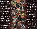 miniatura El Mercader De Venecia 1980 Inlay Por Ximo Raval cover dvd