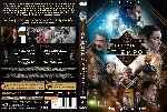 miniatura El Ministerio Del Tiempo Temporada 04 Custom Por Lolocapri cover dvd