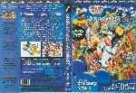 miniatura El Mundo De Ingles De Disney Volumen 03 Custom Por Scericcc cover dvd
