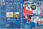 miniatura El Mundo De Ingles De Disney Volumen 05 Custom Por Scericcc cover dvd