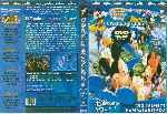 miniatura El Mundo De Ingles De Disney Volumen 07 Custom Por Scericcc cover dvd