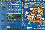 miniatura El Mundo De Ingles De Disney Volumen 09 Custom Por Scericcc cover dvd