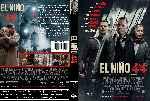 miniatura El Nino 44 Custom Por Chechelin cover dvd