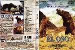 miniatura El Oso V2 Por Frances cover dvd