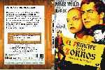 miniatura El Principe De Los Zorros Custom Por Mister242 cover dvd