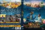 miniatura El Principe Olvidado Custom Por Lolocapri cover dvd
