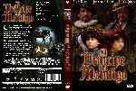 miniatura El Principe Y El Mendigo 2000 Custom Por Lolocapri cover dvd