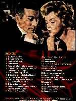 miniatura El Principe Y La Corista Inlay Por Ximo Raval cover dvd
