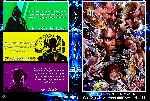 miniatura El Protegido Fragmentado Glass Trilogia Custom V2 Por Morgandexter cover dvd