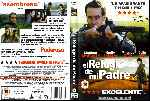 miniatura El Refugio De Mi Padre Custom Por Spyderman Fcb cover dvd